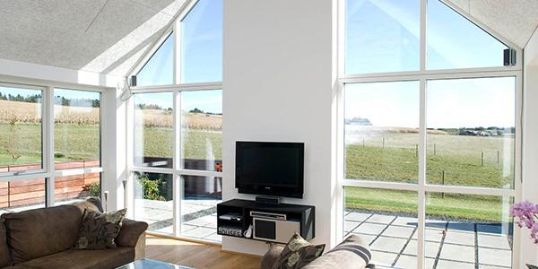 ydelser vinduer - Kvalitets vinduer og døre